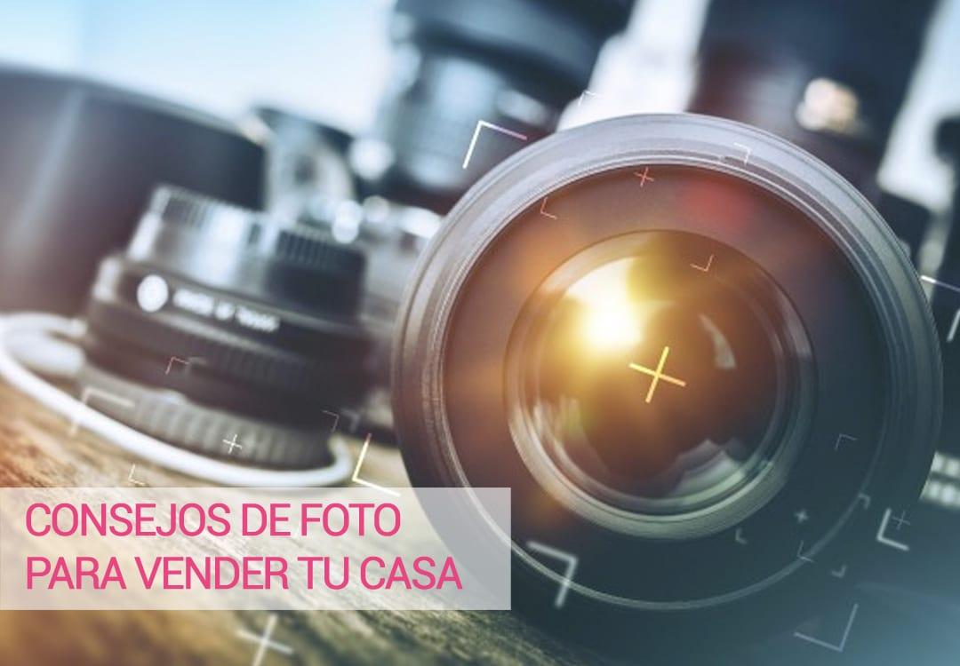 CONSEJOS DE FOTO PARA VENDER TU CASA