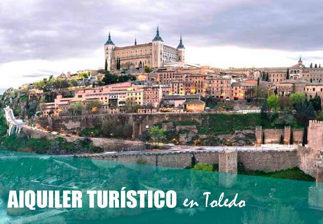 ¿Cuáles Son Los Requisitos Necesarios Para Abrir Una Vivienda Turística En Toledo?