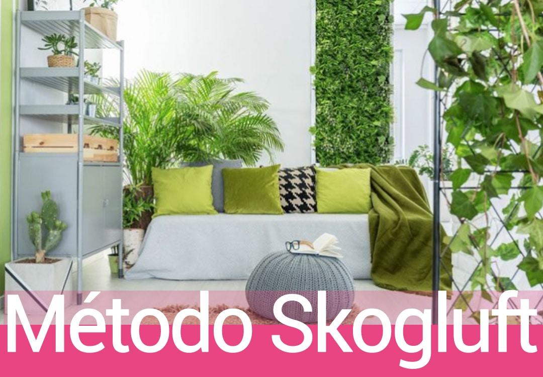 Descubre El Método Skogluft