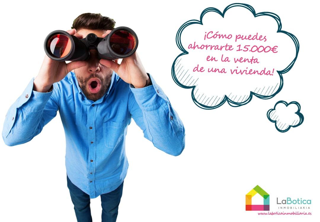 Inmobiliarias Tarifa Plana: ¿Qué Es Y Cómo Puedes Ahorrar 15.000€ En La Venta De Una Casa?